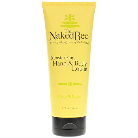 Hand & Body Lotion (Citron) 6.7oz