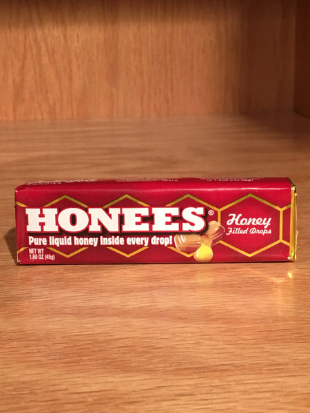 Honees Honey-Filled Candy