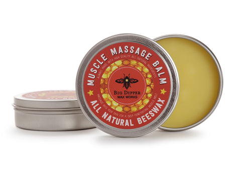 Muscle Massage Balm