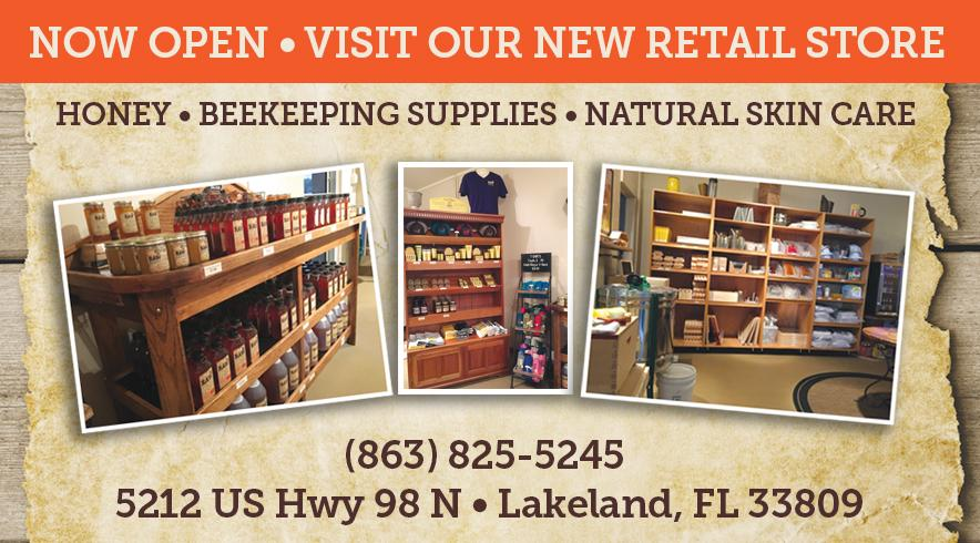 Visit Our New Retail Store