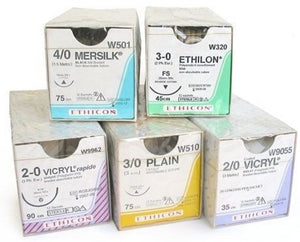 Ethicon Dental Sutures GTA (Greater Toronto Area) Canada - HMI (Hesira™ Med Inc.)