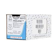 PROLENE ETHICON (non-absorbable) sutures
