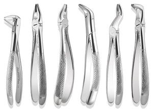 Apical Retention Forceps™