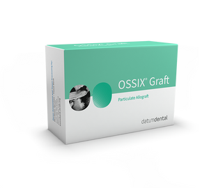 OSSIX™ Graft particulate allograft
