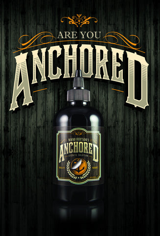 Anchored Stencil Solution (Case of 50)