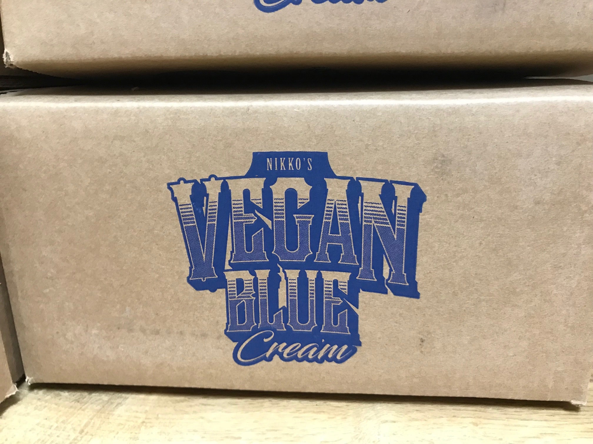 Vegan Blue Tattoo Cream (Case of 24)