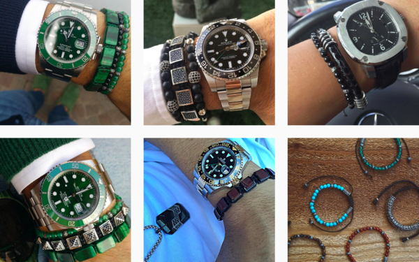 Everything You've Heard about Bracelets for Men is Wrong