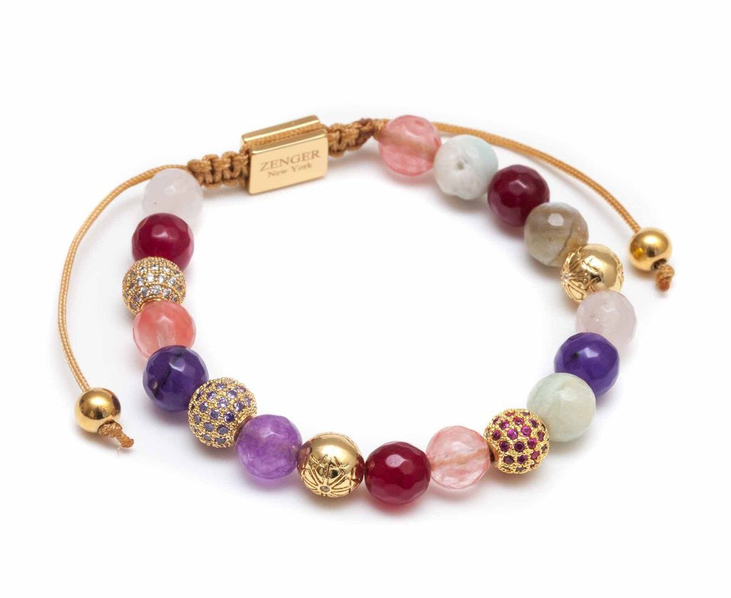 spring style, spring jewelry trends, women's accessories, women's bracelets, style guide,
