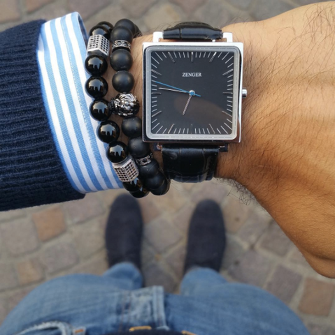 Bracelets for men, mens accessories, instagram, fashion for men,