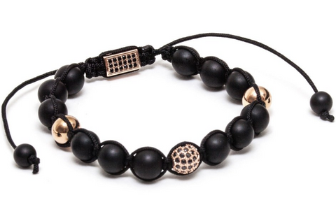 Bracelets for men, fashion accessories, men's style