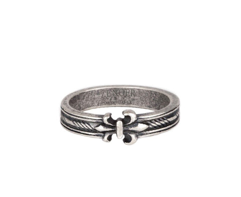 Rings for men, how to wear rings, men's rings, dapper, sophisticated,