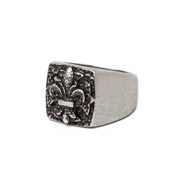 ZENGER Jewelry Ring Maxime