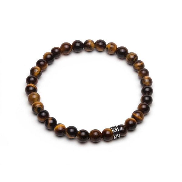 ZENGER Jewelry Tigers Eye / S Calvin