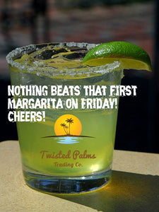 Friday Margaritas!
