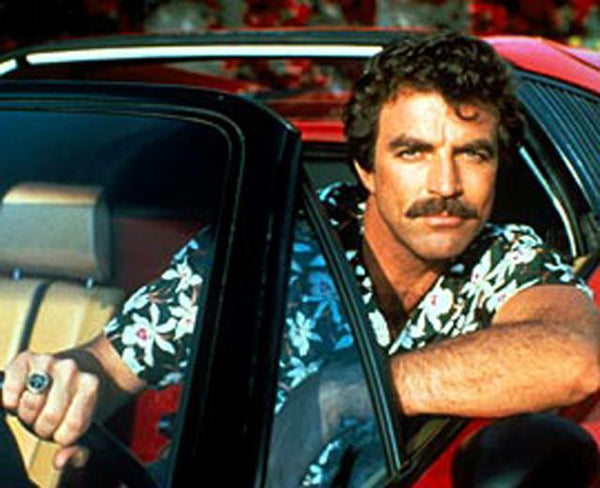 Magnum PI Star Orchid 2 - Twisted Palms Trading Co.