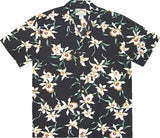 Star Orchid Magnum PI Rayon Shirt 2 for Women - Twisted Palms Trading Co.
