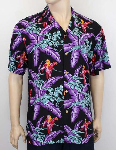 Jungle Bird Magnum PI Black for Women - Twisted Palms Trading Co.