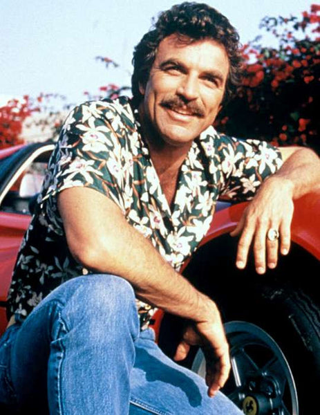 Magnum PI Star Orchid - Twisted Palms Trading Co.