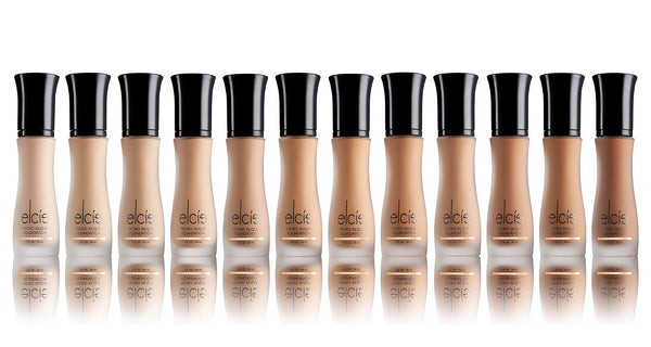 Micro Sique Foundation
