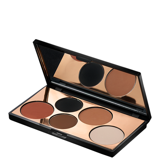 THE MINIMALIST EYESHADOW PALETTE