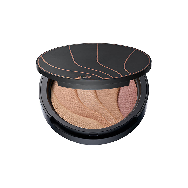 Sheer Pressed Setting Powder