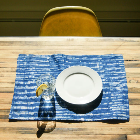 Rustic Modern Home Decor Placemat