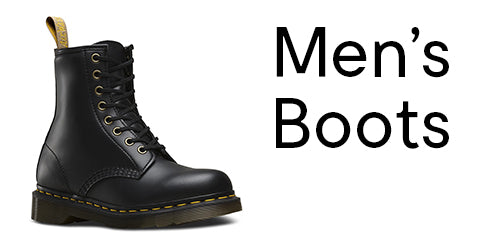 Vegan Shoes | Men's Boots