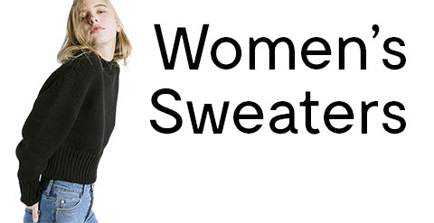 Vegan Sweaters for Women