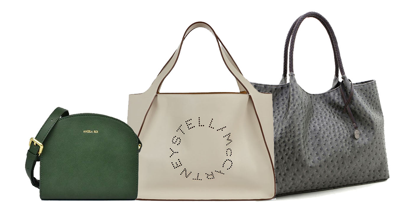 15 Vegan Leather Bags You Won't Even Know Aren't the Real Thing