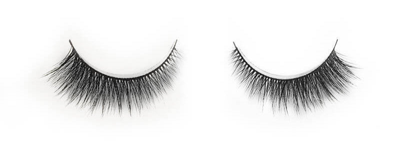 SugarVenom Buttercup Faux Mink Lashes