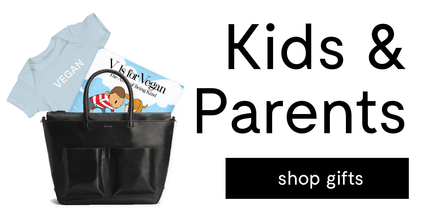 Vegan Gifts for Kids & Parents
