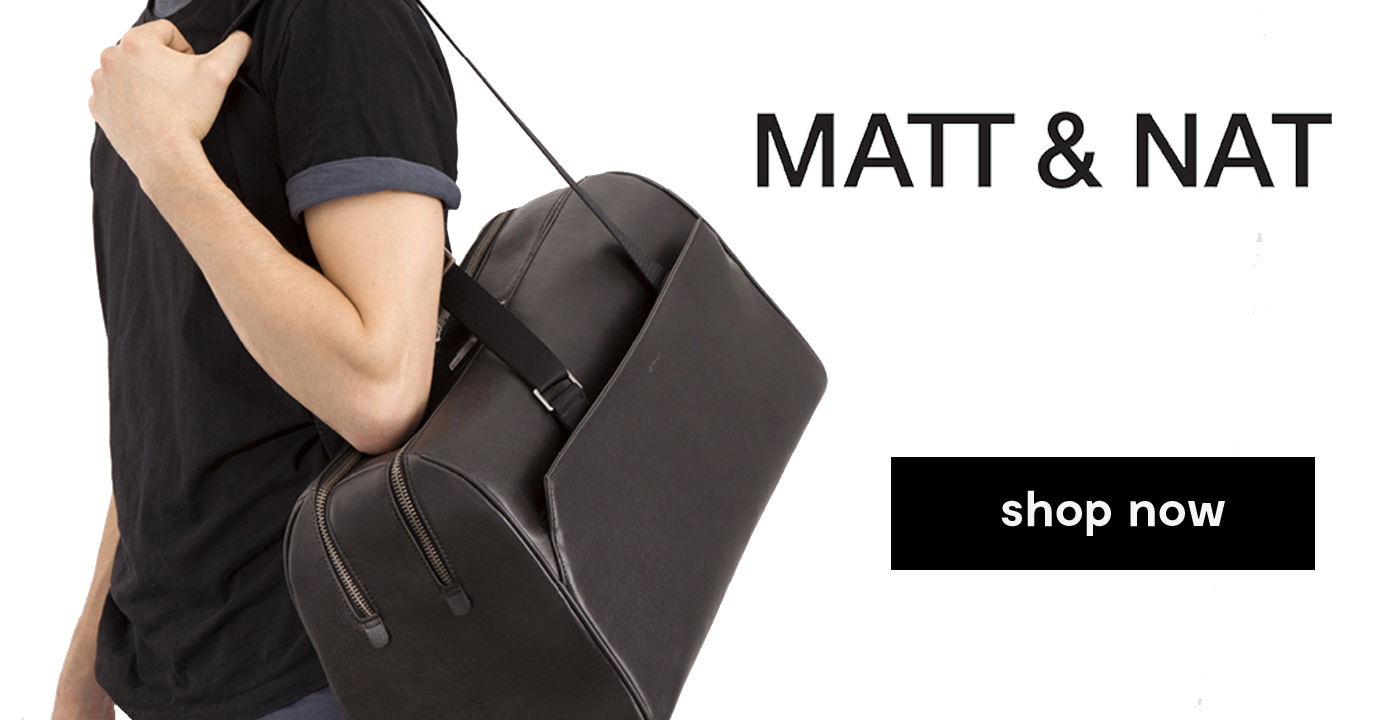 Shop Matt & Nat