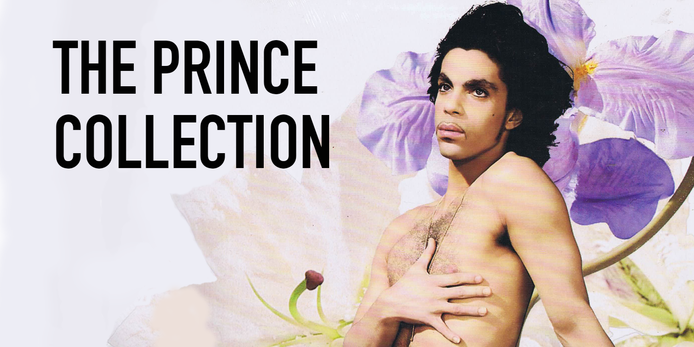 The Prince Collection