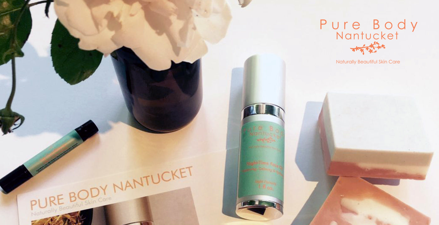 Pure Body Nantucket