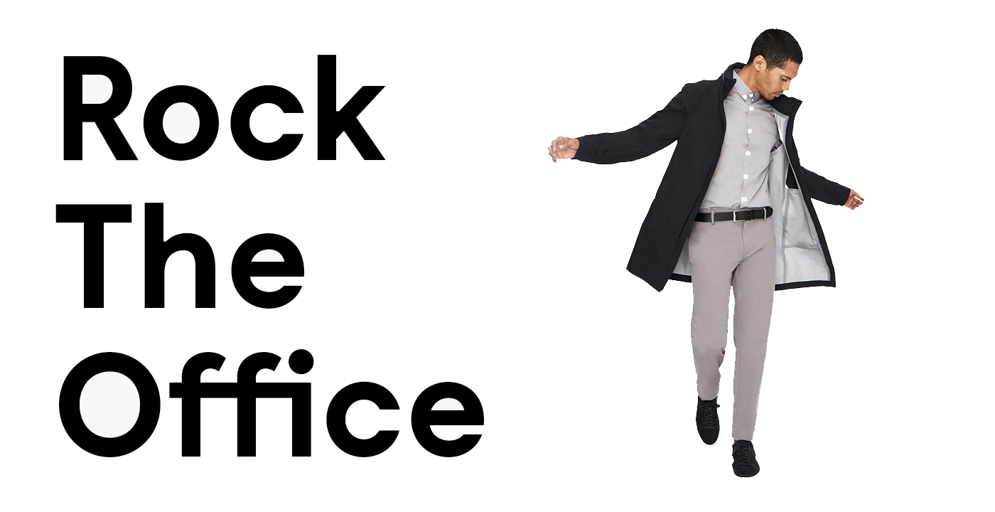 Rock The Office