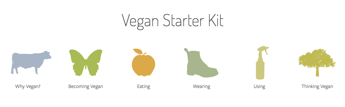 Vegan Kit