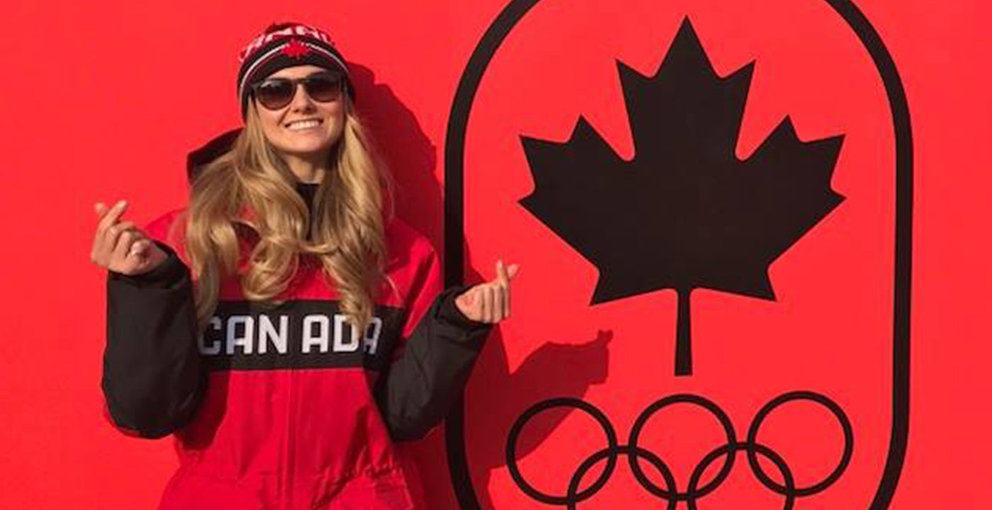 Team Canada's Vegan Olympic Gear