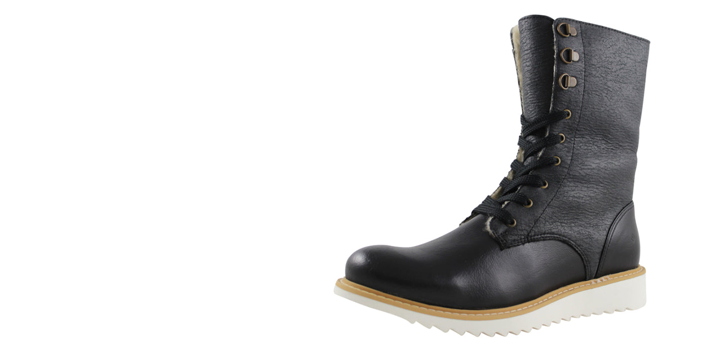 f06c1583a8 Vegan Boots for Women – Unicorn Goods