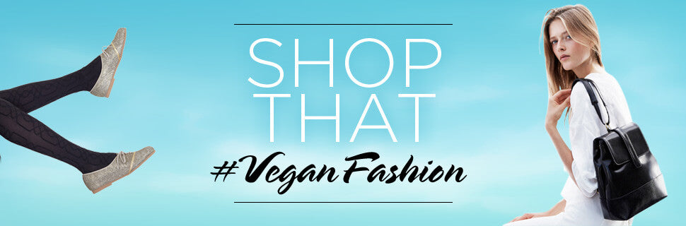 PETA Vegan Fashion #VeganFashion