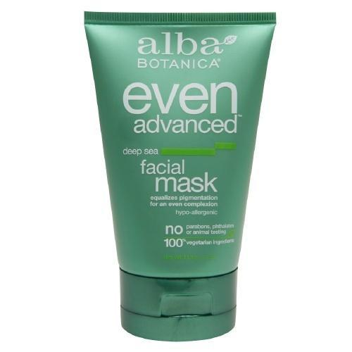 Alba Botanica Even Advanced Facial Mask, Deep Sea-Unisex Skincare-Alba Botanica-Unicorn Goods