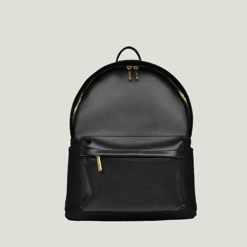 Angela Roi Madison Backpack in Black-Womens Backpack-Angela Roi-Unicorn Goods