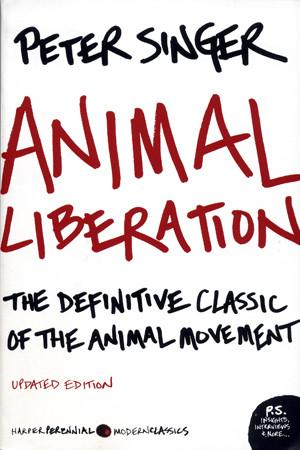 Animal Liberation-Nonfiction-Better World Books-Unicorn Goods
