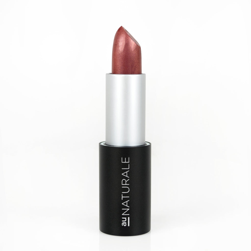 Au Naturale Eternity Lipstick in Ruby-Makeup - Lips-Au Naturale-Unicorn Goods