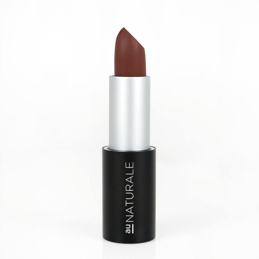 Au Naturale Eternity Lipstick in Spanish Rose-Makeup - Lips-Au Naturale-Unicorn Goods
