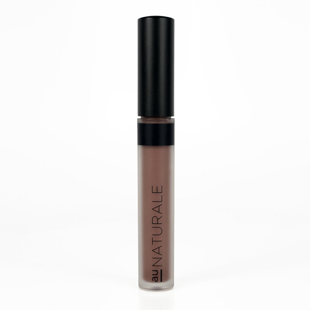 Au Naturale su/Stain Lip Stain in Mousse-Makeup - Lips-Au Naturale-Unicorn Goods