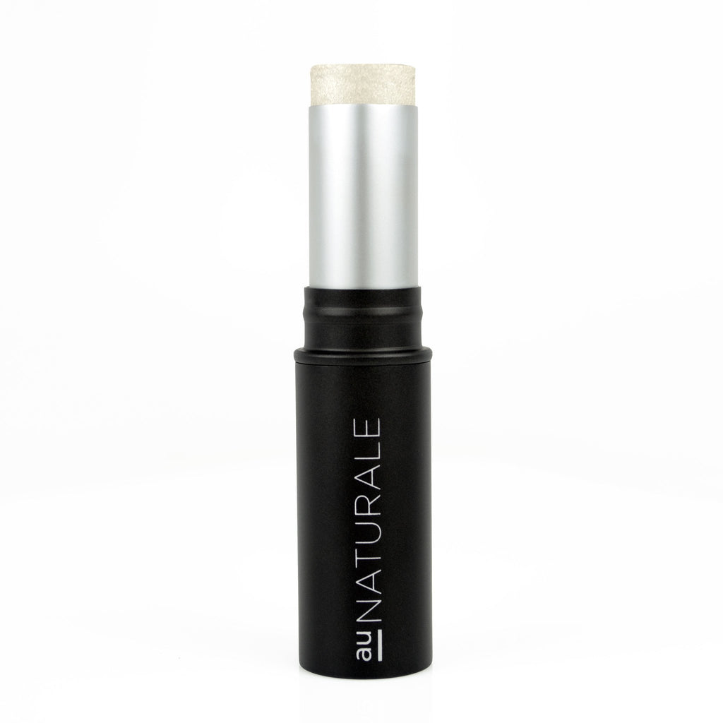 Au Naturale The All Glowing Creme Highlighter Stick in Celestial-Makeup - Face-Au Naturale-Unicorn Goods