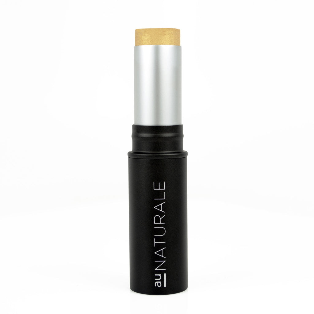 Au Naturale The All Glowing Creme Highlighter Stick in The OG-Makeup - Face-Au Naturale-Unicorn Goods