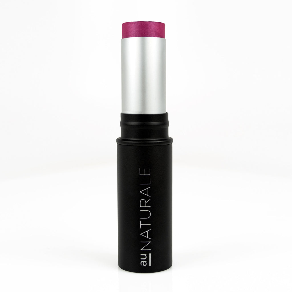 Au Naturale The Anywhere Creme Blush Stick in Adrenaline-Makeup - Face-Au Naturale-Unicorn Goods