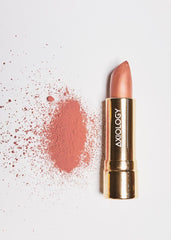 Axiology Lipstick in Devotion-Makeup - Lips-Axiology-Unicorn Goods