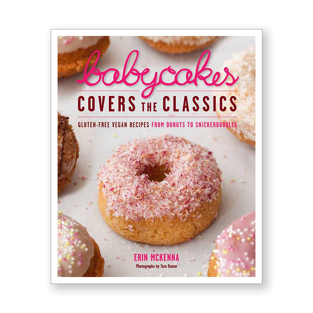 BabyCakes Covers the Classics-Cookbook-Amazon-Unicorn Goods